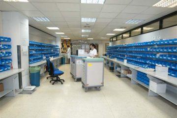 CART: Farmacia Hospitalaria, líder en selección, adquisición y conservación