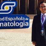 José Luis Andréu, presidente de la Sociedad Española de Reumatología (SER). (DM)