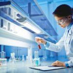 Investigación científica en cáncer de mama
