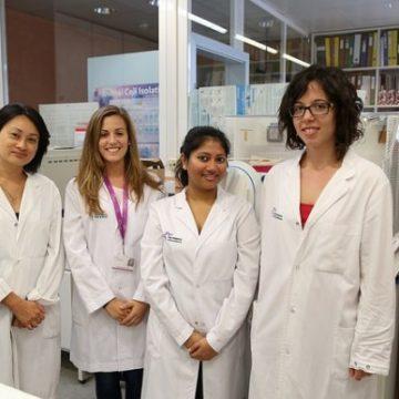 Ocho biomarcadores ayudarán en el diagnóstico de la enfermedad de…