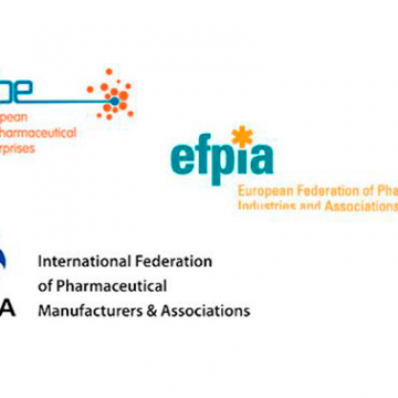 EBE, IFPMA y EFPIA se posicionan para guiar a los…