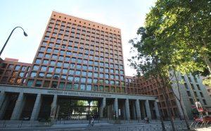 Ministerio de Sanidad de España