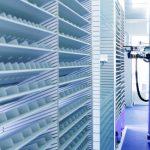 Robot Farmacia