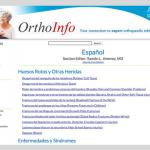 Artritis-Orthoinfo