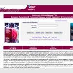 European and US Respiratory & Pulmonary Diseases