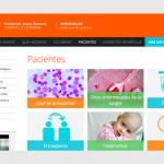 Fundación Josep Carreras: Contra La Leucemia