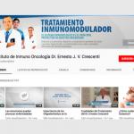 Instituto Inmuno de Oncología Dr. Ernesto