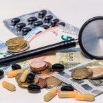 Dinero en los medicamentos