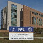 Edificio de la FDA