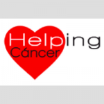 Helping Cáncer: canal YouTube (logo)
