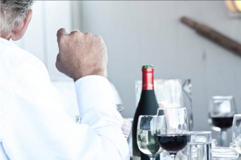 El consumo de alcohol y tabaco multiplica el riesgo de padecer cáncer de esófago
