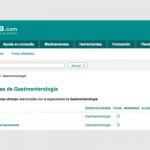 Fisterra: Guías Clínicas Gastroenterología