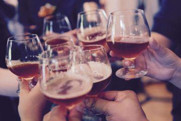 Hasta la más mínima gota de alcohol incrementa el riesgo de cáncer
