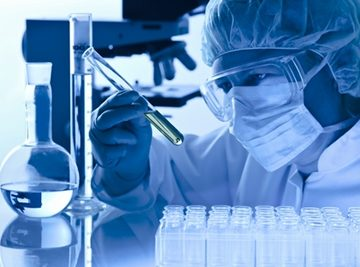 Identificado un fármaco capaz de mejorar la quimioterapia para la…