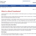 National Heart Lung Blood Institute (NHLBI)