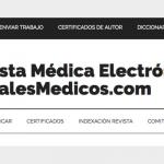 Revista electrónica médica: PortalesMedicos.com
