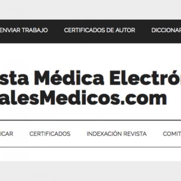 Revista Médica Electrónica PortalesMedicos.com