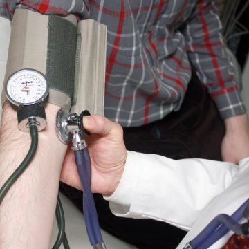 Paso al frente para abordar los problemas cardiacos del paciente…