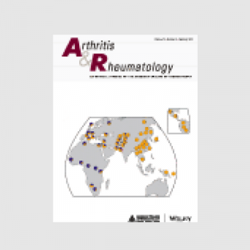 Cancer Immunotherapy in Patients With Preexisting Rheumatic Disease: The Mayo…