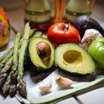 Dieta a base de verduras