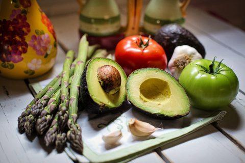 La dieta rica en prebióticos calma la enfermedad inflamatoria intestinal