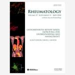 Rheumatology Oxford Journal