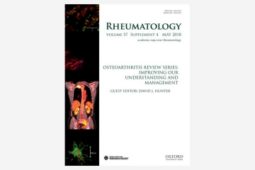 The role of skeletal muscle in the pathophysiology and management of knee osteoarthritis