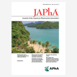 Journal of the American Pharmacists Association
