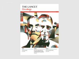 The Lancet Oncology- Julio 2018