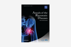 Annals of the Rheumatic Diseases
