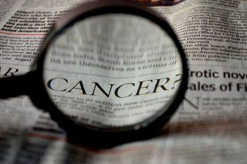 Los linfomas representan el 4% de todos los nuevos diagnósticos de cáncer