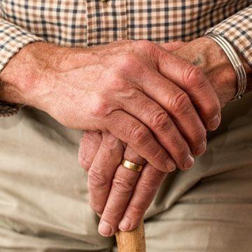 Nanoesponjas de neutrófilos absorben las proteínas que promueven la artritis…