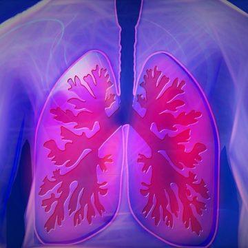 Farmacia Hospitalaria realiza una actualización en patología respiratoria