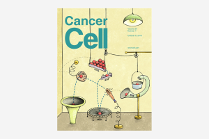 Cancer Cell oct 18