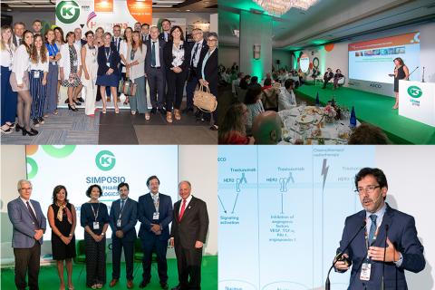 Kern Pharma avanza hacia el futuro de la medicina biológica y presenta su tercer biosimilar en el Congreso de la Sociedad Española de Oncología Médica (SEOM)