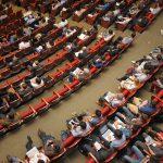 Presencia de la SEFH en reunión internacional