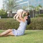 Padres y profesores contra el reuma infantil