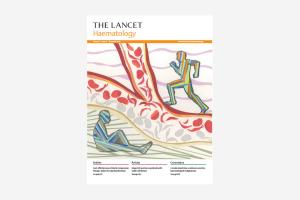 The Lancet Haematology nov 18