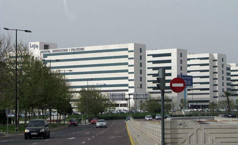 Hospital La Fe Valencia
