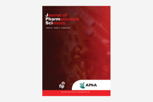 Journal of Pharmaceutical Sciences