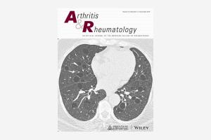 Arthritis & Rheumatology