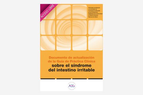 Guía de Práctica Clínica sobre el Síndrome del Intestino Irritable