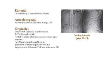 Revista Web Reumatología Clínica
