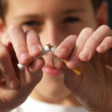 Dejar de fumar puede reducir el riesgo de artritis reumatoide