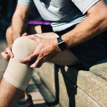 Las afecciones musculoesqueléticas, segunda causa mundial de años con discapacidad
