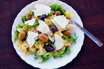 La dieta mediterránea también es beneficiosa para pacientes con artritis reumatoide, artrosis o…