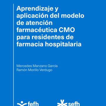Aprendizaje y aplicación del modelo de atención farmacéutica CMO para…