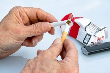 El tabaco perjudica a los huesos