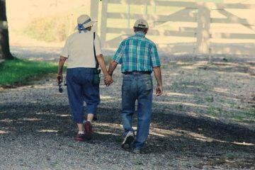 La velocidad al caminar predice problemas de salud en adultos mayores con cáncer…