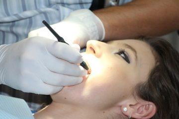 Lavarse mal los dientes, asociado con un 75% más de riesgo de cáncer